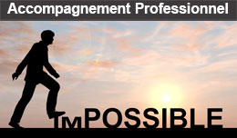Accompagnement professionnel