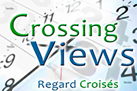 Crossing view